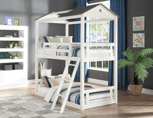 Bunk Bed (Twin/Twin) for Sale in The Bronx, NY