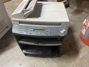 Canon multifunction printer copier and fax for Sale in Chula Vista, CA