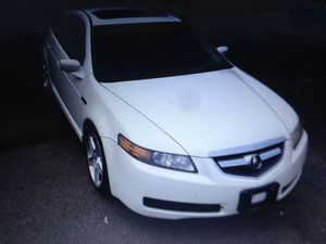 2006 Acura TL serviced and ready for Summer vacation .Many safety features Good transmission for Sale in Frederick, MD