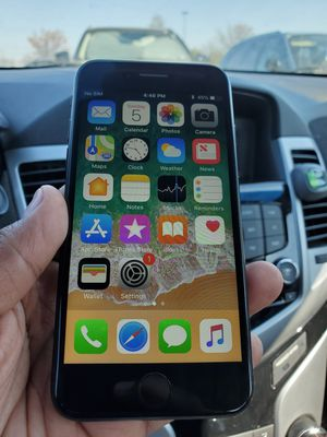 iPhone 7 Unlocked for Sale in Greensboro, NC