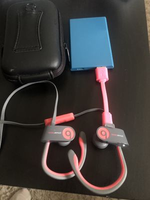Powerbeats for Sale in Hastings, MN
