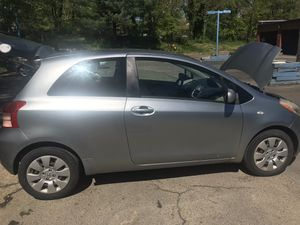 2007 TOYOTA Yaris for Sale in Hyattsville, MD