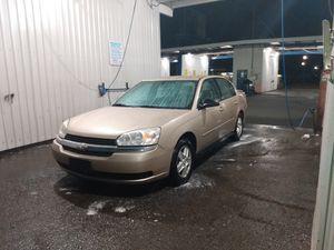 Chevy Malibu for Sale in Portland, OR