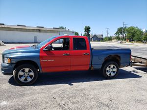 2003 Dodge Ram 4x4 Hemi Auto for Sale in Michigan City, IN