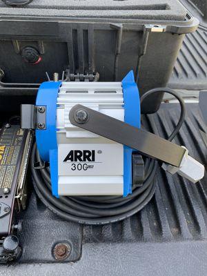 Arri/Lowel Lighting Package for Sale in Duarte, CA