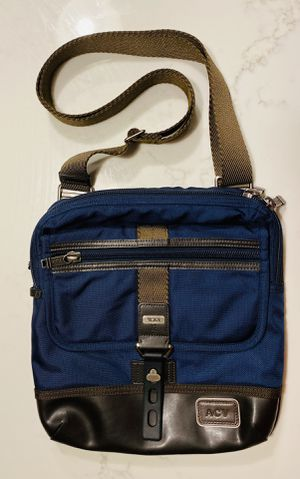 Tumi Messenger Bag for Sale in Washington, DC