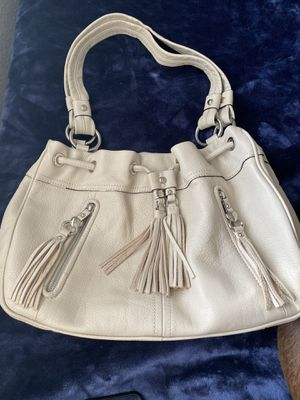 New Bmakowsky leather purse for Sale in Madera, CA