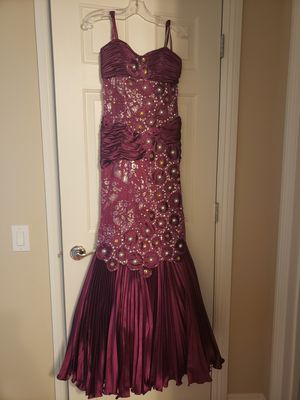 MnM couture dress for Sale in Mesa, AZ