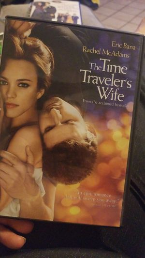 The Time Traveler's Wife for Sale in Compton, CA
