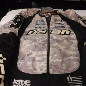 Team Merc Stage 3 Textile Jacket Images Mens Xxl for Sale in Richmond, CA