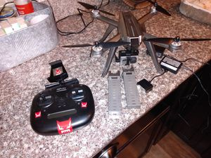 Bugs 3 pro with 6000 camera for Sale in Mechanicsburg, OH