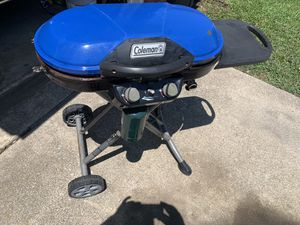 Coleman portable grill for Sale in Fort Worth, TX