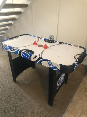 MD Sports Air Hockey Table for Sale in Orange, CA