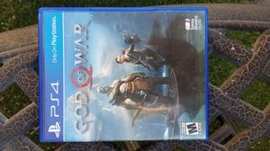 God Of War for Sale in Richmond, CA