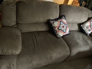 Couch with Recliner's for Sale in Denver, CO
