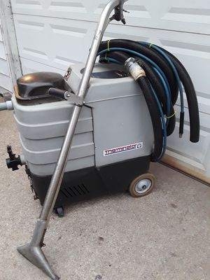 Carpet extractor for Sale in Summit, IL
