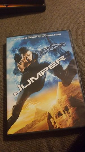Jumper Movie for Sale in Paramount, CA