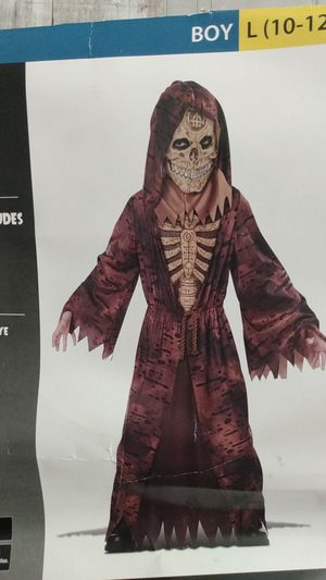 Costume for Sale in Litchfield Park, AZ