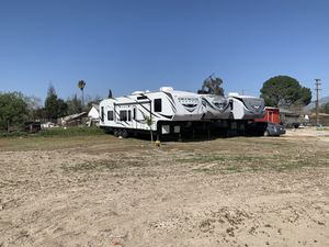 Trailer parking for Sale in San Bernardino, CA