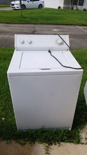 Free for parts won't throw water out but work fine for Sale in Hazleton, PA