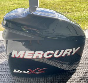 Mercury Cowling Optimax 250 for Sale in Vero Beach, FL