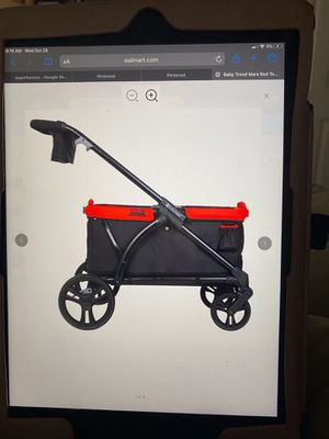 Stroller wagon for Sale in Los Angeles, CA