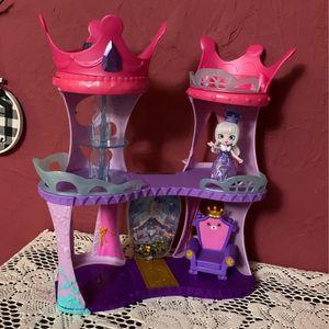 Shopkins castle for Sale in Everett, WA