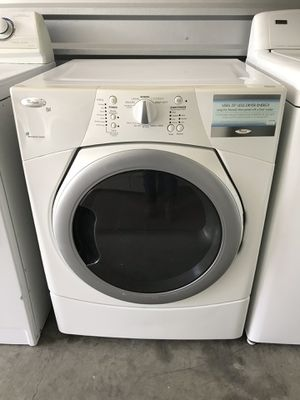 Whirlpool Electric Dryer for Sale in Frisco, TX
