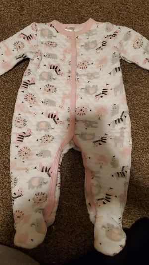6-9m girl one-piece for sale for Sale in Fresno, CA