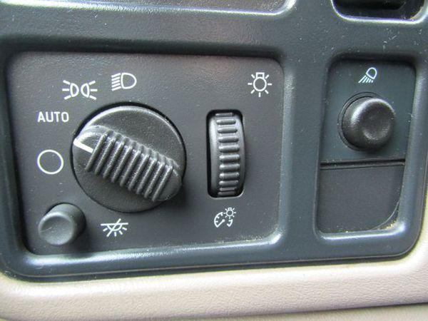 2005 Chevrolet Silverado 1500 Crew Cab