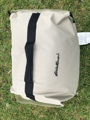 Large Eddie Bauer Sleeping Bag for Sale in Morrow, GA
