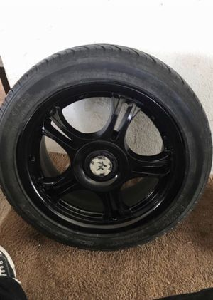American racing wheels for Sale in Sultan, WA
