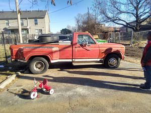 F350 1984 ford for Sale in Overland, MO