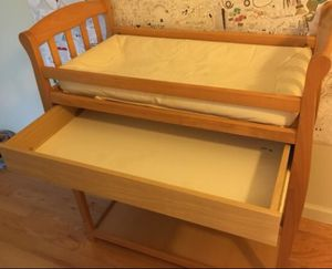 Changing table for Sale in Cambridge, MA