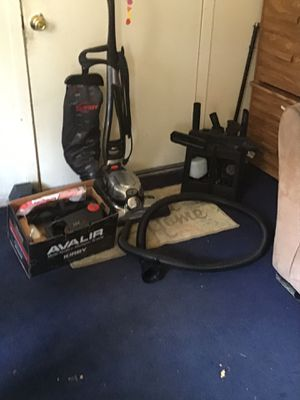 Top of the line Vacuum cleaner for Sale in San Diego, CA