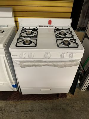New hotpoint stove and oven for Sale in Torrance, CA