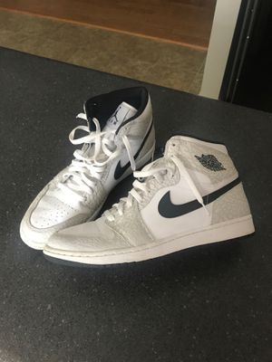 Jordan 1 elephant print size 13 for Sale in Durham, NC