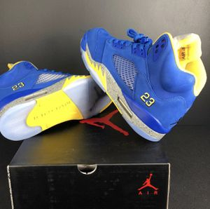 Jordan 5 laney 9.5 135$ for Sale in Compton, CA