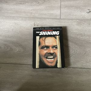 The Shining DVD for Sale in Los Angeles, CA