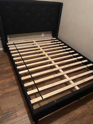 Queen Bed Frame for Sale in Goodyear, AZ