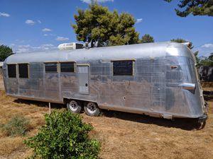 1961 streamline emperor, 33 ft travel trailer, like airstream for Sale in Scottsdale, AZ