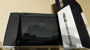 ASUS RT-AC87R Dual Band WiFi Router for Sale in Chula Vista, CA