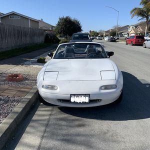 1991 Mazda Miata for Sale in Salinas, CA