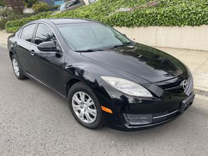 2010 Mazda Mazda6 | One Owner | Low Miles | Runs Great |Smog Done for Sale in Oakland, CA