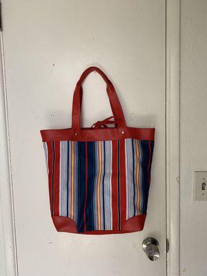 Lancome Colorful Tote Bag for Sale in Santa Ana, CA