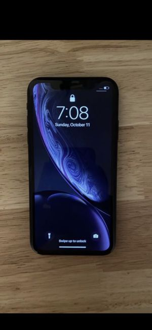 Apple iPhone XR for Sale in Vancouver, WA