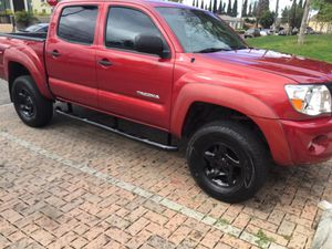 2006 Toyota Tacoma for Sale in Los Angeles, CA