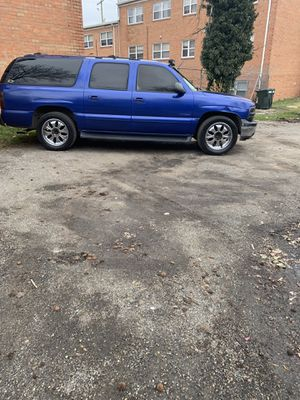 Chevy suburban for Sale in Oxon Hill, MD