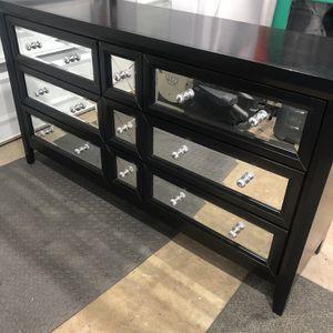Mirrored Dresser $350 for Sale in Lemon Grove, CA