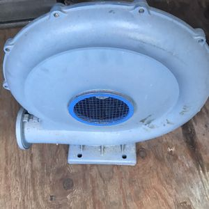 Jump House Air Inflator for Sale in Hialeah, FL